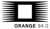Logo Radio Orange