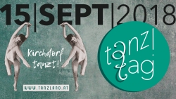 SAVE the DATE: Tanztag